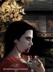 Un Brindis by vampirekingdom