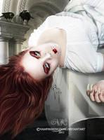 Suspendida by vampirekingdom