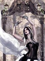 Teatro de titeres by vampirekingdom