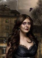 Invitacion by vampirekingdom