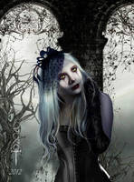 Sombras by vampirekingdom