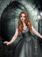 Un refugio perfecto by vampirekingdom