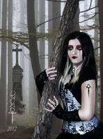 LadyKillerkimchi by vampirekingdom
