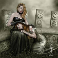 Trust Me by vampirekingdom