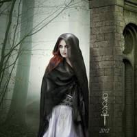 From the Shadows by vampirekingdom