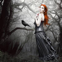 Eternal Friends by vampirekingdom