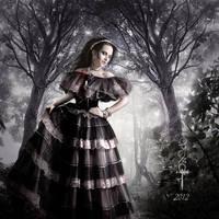 Shadowy by vampirekingdom