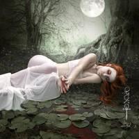 Let me Go by vampirekingdom