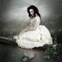 The Swamp by vampirekingdom