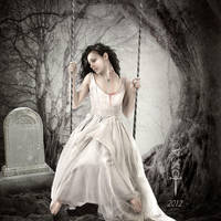 Solitary by vampirekingdom