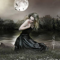 Approaching Footsteps by vampirekingdom