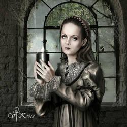 Curiosity by vampirekingdom