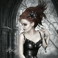 A Cold Breeze by vampirekingdom