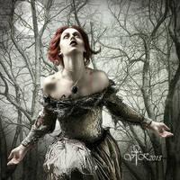 Creatures of the Night by vampirekingdom
