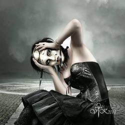 Mask by vampirekingdom