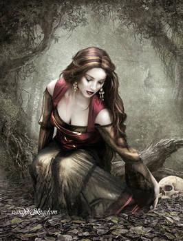 Far Away From Home by vampirekingdom