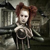 Please, Catches my Nightmares by vampirekingdom