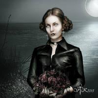 Waiting For You Every Night by vampirekingdom