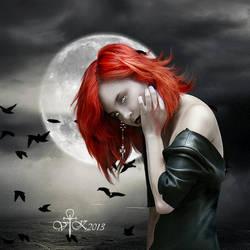 Forever  - Siempre by vampirekingdom