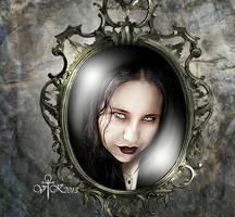 Laura by vampirekingdom