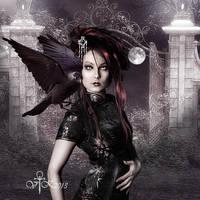 The Entry- La Entrada by vampirekingdom