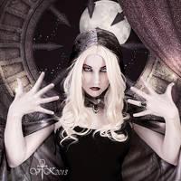 The Power of a Spell by vampirekingdom