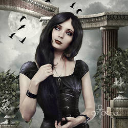 Insinuation by vampirekingdom