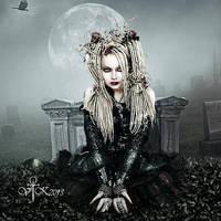 A Different Night by vampirekingdom
