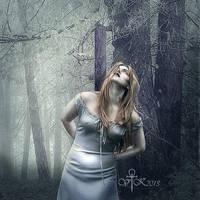When the Sun Touches Her........ by vampirekingdom