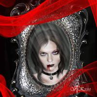 Demoness by vampirekingdom