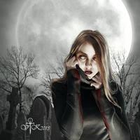 Fears by vampirekingdom