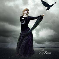 Away from Me by vampirekingdom