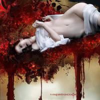 Bloodbath by vampirekingdom