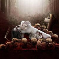 ReproacheS by vampirekingdom