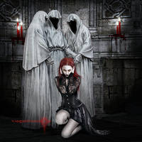 The Verdict by vampirekingdom