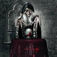 That you Fear? by vampirekingdom