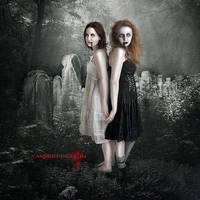 The Sisters by vampirekingdom