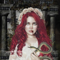 Come closer to Me by vampirekingdom