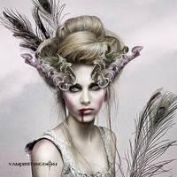 Empress by vampirekingdom