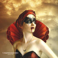 The myth of Lucretia by vampirekingdom