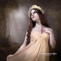 Dream or Mirage by vampirekingdom