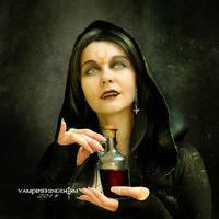 One Drop by vampirekingdom