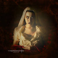 Craving of Immortality by vampirekingdom