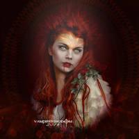 Shadow's Embrace by vampirekingdom