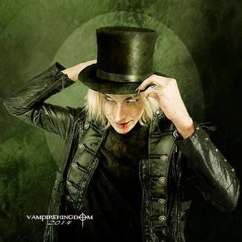 +Lestat+ by vampirekingdom