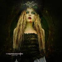 A Rumor in Silence by vampirekingdom