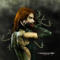 Serpentarium by vampirekingdom