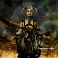 The Lilith's Realm by vampirekingdom