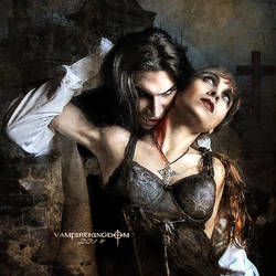 The Dark Gift by vampirekingdom