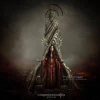 Mercilessly by vampirekingdom
